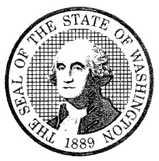 Washington State Seal
