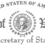 Washington State Secretary of State Logo